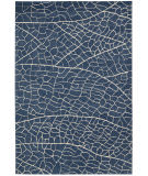 Nourison Escalade Esc01 Denim Area Rug