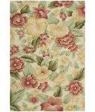 Nourison Fantasy FA-17 Cream Area Rug