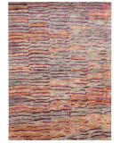 Nourison Gemstone Gem01 Fire Opal Area Rug