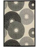 Nourison Graphic Illusions GIL-04 Parch Area Rug