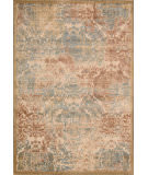 Nourison Graphic Illusions GIL-09 Light Gold Area Rug