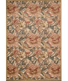 Nourison Graphic Illusions GIL-10 Light Gold Area Rug