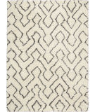 Nourison Galway Glw03 Ivory Chocolate Area Rug