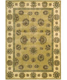 Nourison Golden Saga GS-09 Gold Area Rug