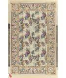 Nourison Country Heritage H-582 Beige Area Rug