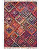 Nourison Moroccan Casbah Mcb01 Red - Multicolor Area Rug