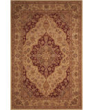 Nourison Heritage Hall He03 Lacquer Area Rug