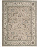 Nourison New Horizon HRZ-02 Wheat Area Rug