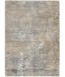 Nourison Solace Sla01 Grey - Beige Area Rug
