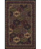 Nourison India House IH-03 Navy Area Rug
