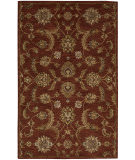 Nourison India House IH-83 Brick Area Rug
