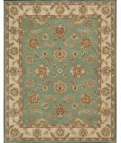 Nourison India House Ih90 Seafoam Area Rug