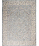 Nourison Infinite IFT02 Blue Area Rug