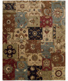 Nourison Jaipur JA-37 Multi Color Area Rug