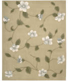 Nourison Julian JL-61 Light Gold Area Rug