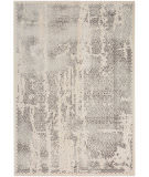 Kathy Ireland Silver Screen Ki344 Ivory - Grey Area Rug