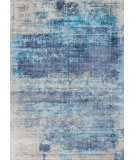 Nourison Safari Dreams Ki374 Teal Area Rug