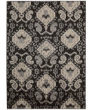Nourison Kindred Kin01 Black Area Rug