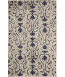 Nourison Kindred Kin02 Silver Area Rug