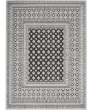 Nourison Key Largo KLG02 Dark Grey Area Rug
