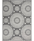 Nourison Key Largo KLG03 Grey Area Rug