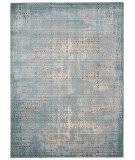 Nourison Karma Krm01 Blue Area Rug