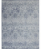 Nourison Vintage Decor Vid01 Smokey Grey Area Rug
