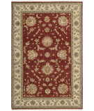 Nourison Legend Ld02 Red Area Rug