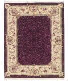 Nourison Legacy LE-35 Red Area Rug