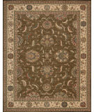 Nourison Living Treasures LI-04 Khaki Area Rug