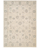 Nourison Luminance Lum06 Cream Area Rug