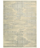 Nourison Luminance Lum09 Bone Area Rug