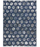 Michael Amini Ma01 City Chic Ma100 Cobalt Area Rug