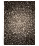 Michael Amini Glistening Nights Ma504 Grey Area Rug