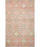 Nourison Madera Mad01 Light Orange Area Rug