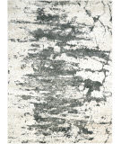 Nourison Maxell Mae07 Ivory/Grey Area Rug
