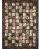 Nourison Modesto Mds01 Charcoal Area Rug