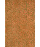 Nourison Mystique MY-01 Copper Area Rug