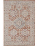 Nourison Homestead Hms01 Brick Area Rug