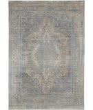 Nourison Starry Nights Stn06 Cream Blue Area Rug
