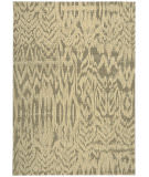 Nourison Nepal Nep10 Ivory Gray Area Rug