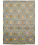 Nourison Nova Nov03 Grey Area Rug