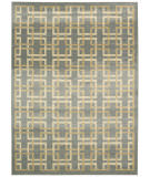 Nourison Nova Nov05 Grey Area Rug