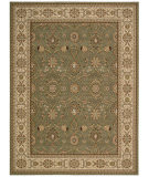 Nourison Persian Crown Pc001 Green Area Rug