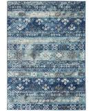 Nourison Persian Vintage Prv07 Ivory Blue Area Rug