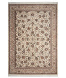 Nourison Persian Palace Ppl03 Cream Area Rug
