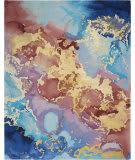 Nourison Prismatic PRS18 Multicolor Area Rug