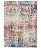 Nourison Radiant Rad07 Ivory - Multicolor Area Rug