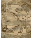Nourison Reflections RF-01 Taupe Area Rug