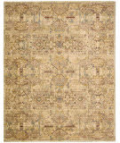 Nourison Rhapsody Rh008 Light Gold Area Rug